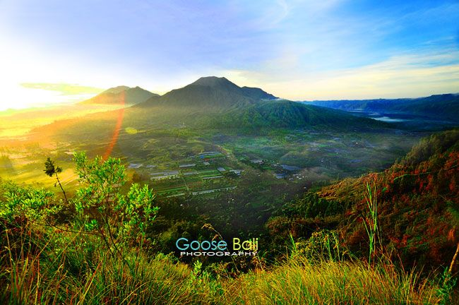 MISTY MORNING at BATUR MOUNTAIN by goose bali, via 500px.