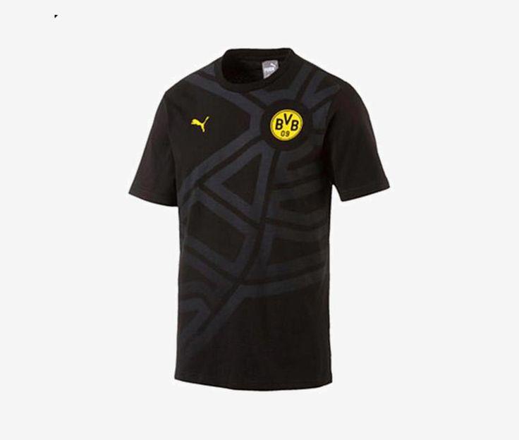 Borussia Dortmund Fan Tee