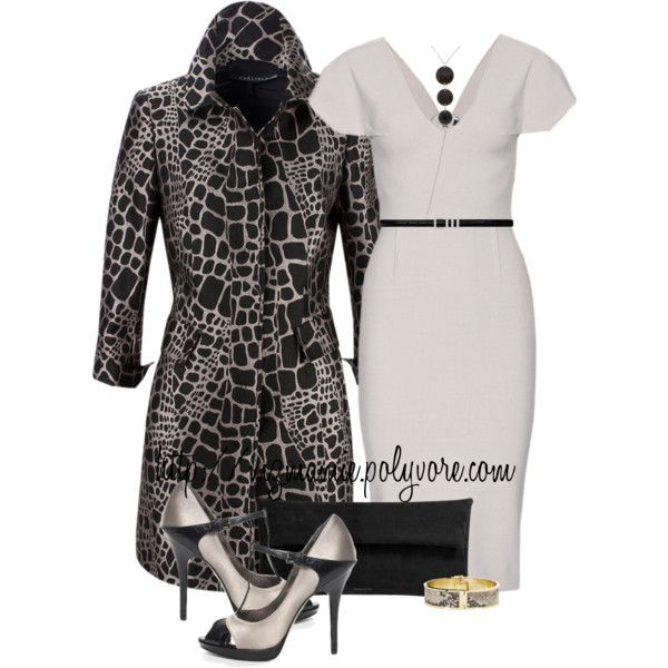 """Carlisle Collection Nuance"" by mzmamie on Polyvore"