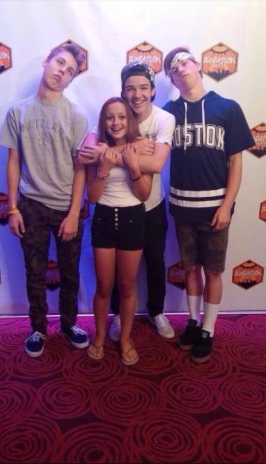 meet and greet goals o2l forever