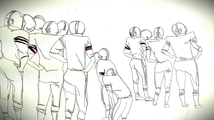 drawing do sports