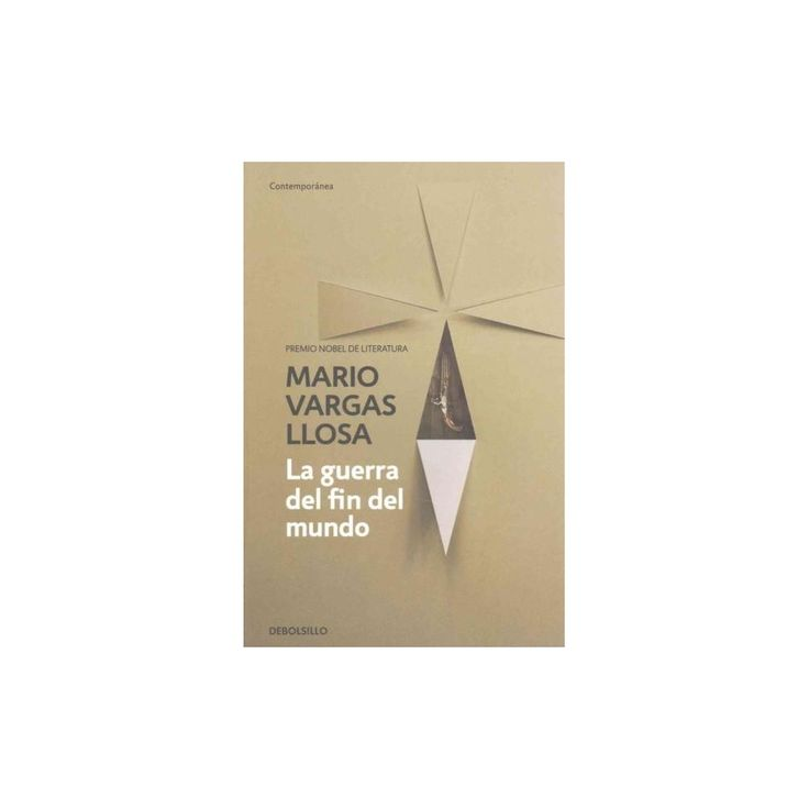 La Guerra Del Fin Del Mundo/ the War of the (Paperback)
