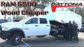 One of our customers Daytona Dodge Chrysler Jeep featured one our trucks in their video. Our Chipper bodies are ready to stand up to your toughest challenges! Made with heavy-gauge galvanneal steel they are rust resistant even in our humid Florida weather.