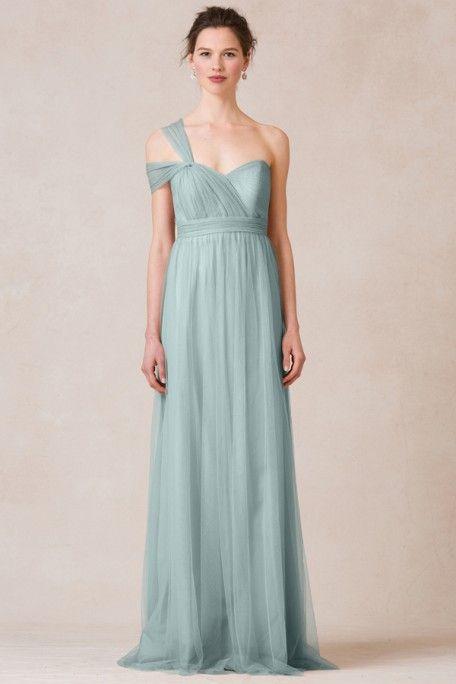 20 best Jenny Yoo images on Pinterest | Bridal dresses, Ball dresses ...