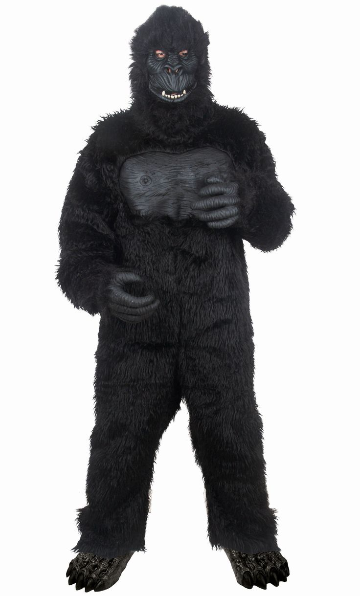 Best 25+ Bigfoot costume ideas on Pinterest | Owl makeup, Animal ...