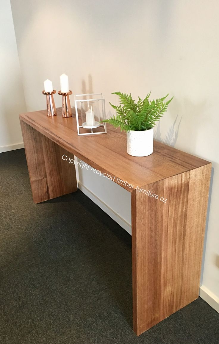 Top 25+ best Hall console table ideas on Pinterest | Hallway ...