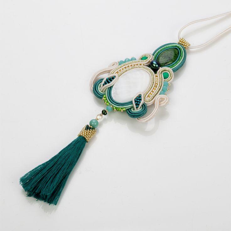 Biżuteria z chwostami - Korallo