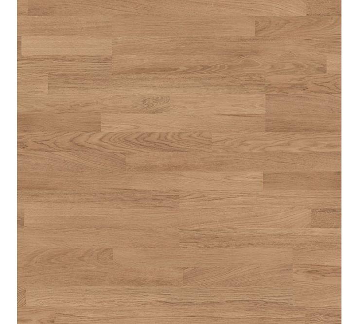 MEISTER Laminat | Classic LC 55 Eiche natur 6067 | Schiffsboden (3 -Stab)  Porenstruktur