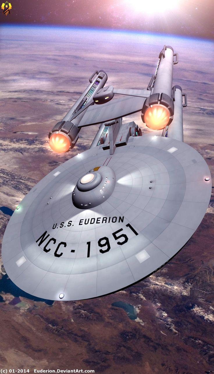 online wallet store USS Euderion    NCC 1951