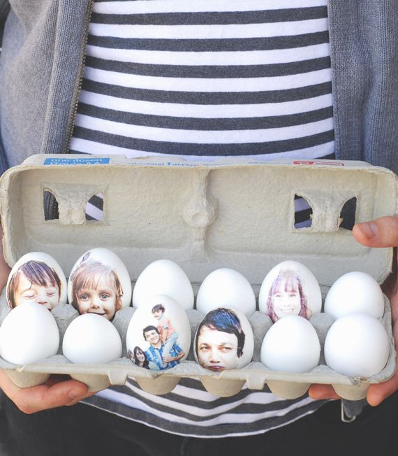 Create a lasting memory this spring byadheringyour beloved family photos onto Easter eggs. It is the kind of project that will make you smile to think of, andabsolutelygiddy to see completed. Use the photos as seating cards for Easter brunch, hide them around the house for each family member to find their own, or close...Read More