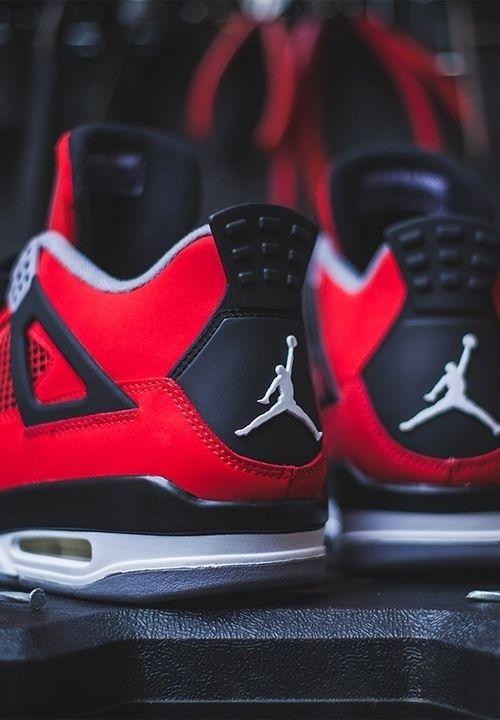 Air Jordan 4 retro. Jordans SneakersShoes ...