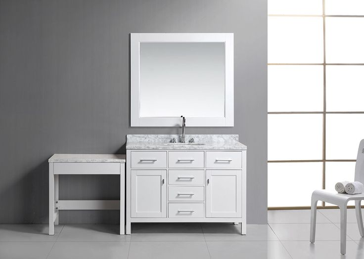White Bathroom Sink Cabinets top 25+ best single sink vanity ideas on pinterest | bathroom