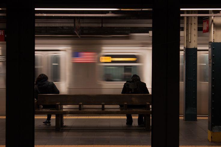 Subway @NewYork