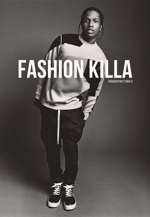 7 best Fashion images on Pinterest   Asap rocky style, Urban style and A$ap  rocky