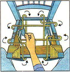 17 best ideas about rempaillage chaise on pinterest for Rempaillage de chaises