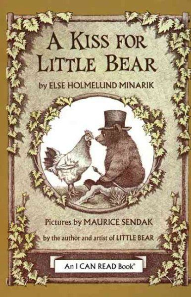 A Kiss for Little Bear - King County Library System