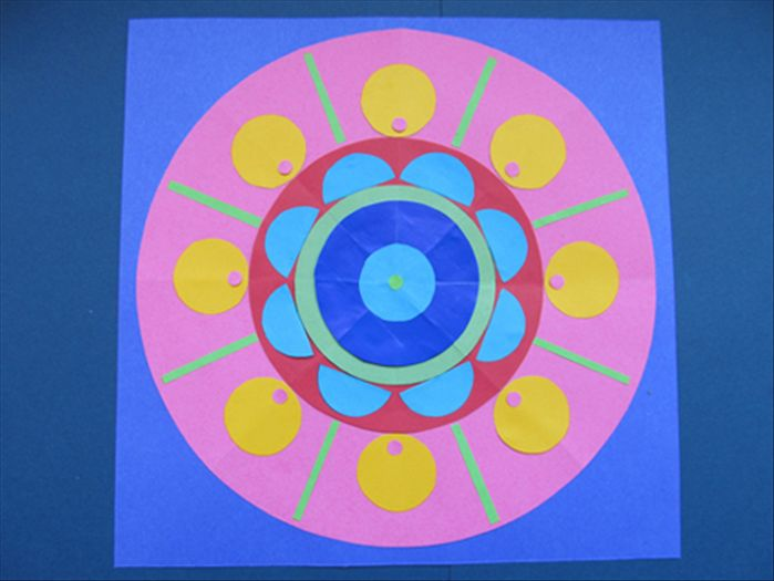 89 Best Images About Creating Mandalas With Kids On
