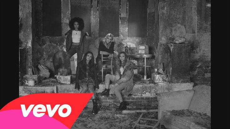 Little Mix - Little Me♡♡ OHMYGOSH!! THIS VIDEO WAS AMAZING! I LOVE THEM SO MUCH! THEY ARE MY ROLE MODELS!! ♡......I SWEAR I CRIED THIS VIDEO IS LOVELY AND BEAUTIFUL
