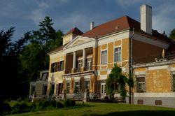 Esterházy-kastély Szigliget
