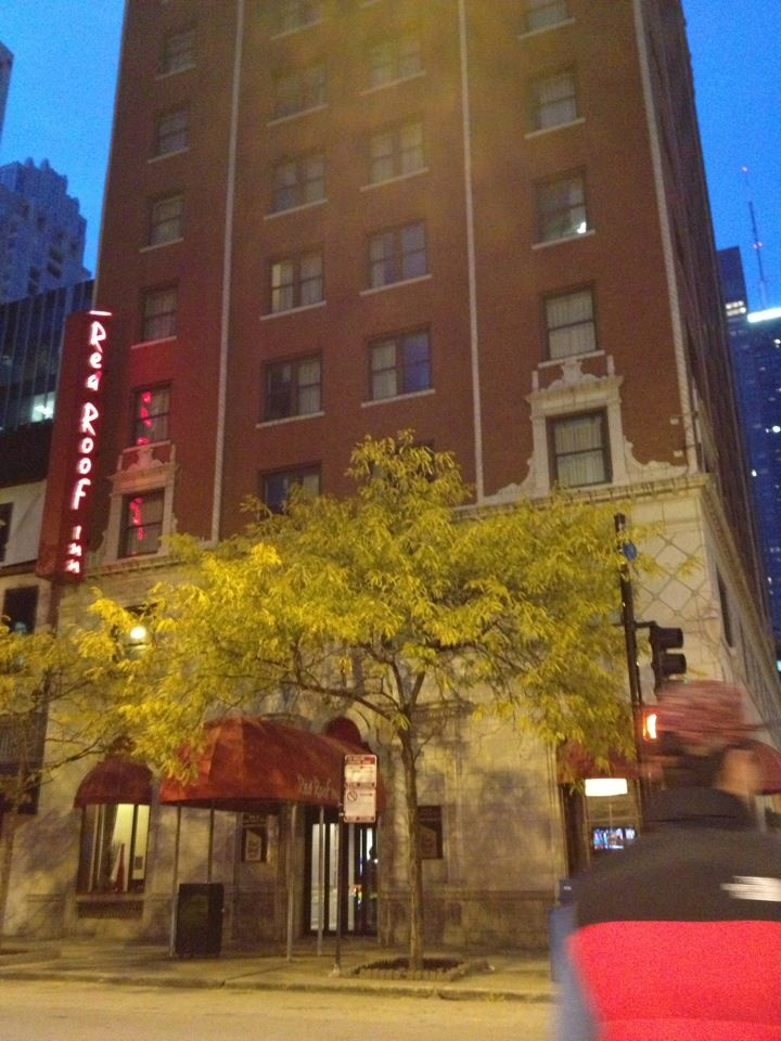 29 best images about 2016 annual conference expo aota for Best hotel chicago downtown