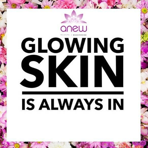 Get your Anew skin at Anew Medspa. Call for a free skin consultation! #ANEWmedspa #anewyou #anewyou2017 #ANEW #anewbeginning #anewbeachwood #botox #fillers #juvederm #restylane #silkpeel #dermalinfusion #skincare #medspa #hairremoval #underarmsweating #coolsculpting #fatreduction #bodycontouring #freezethefat #freezefat http://ift.tt/2k5XnfP