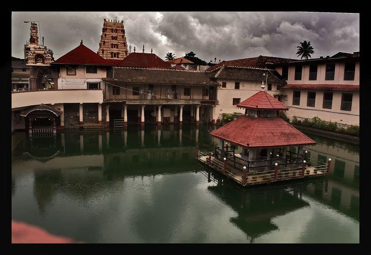 Udupi Krishna Temple | VEDIC STORIES