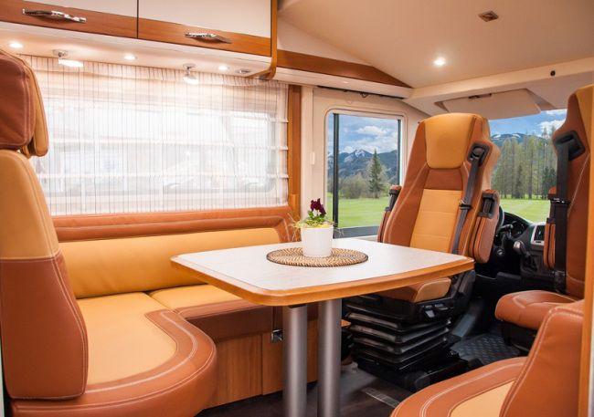 Make A Choice of Luxury Caravans