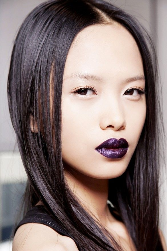 3 Easy (But Totally Chic) Makeup Looks to Try This Weekend via @byrdiebeauty