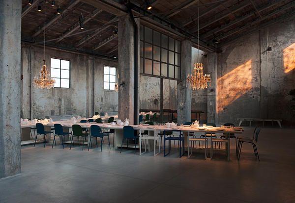 Location d'autore dove trascorrere una serata gustando il meglio della cucina italiana, e non solo. Ecco gli indirizzi da non perdere selezionati da noi