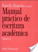 Manual práctico de escritura académica (Ariel).