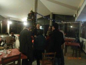 Renato Scalia parla di mafie con LaSpeziaOggi e i cittadini