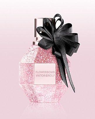 Viktor & Rolf Flowerbomb Perfumes