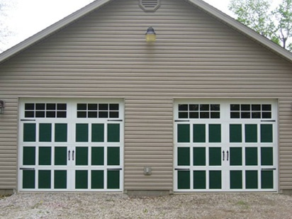 Model 9700 Providence Design w/ 16 Window Square & 10 best Wayne Dalton Garage Doors images on Pinterest | Wayne ...