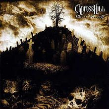 Black Sunday is the second album by rap group Cypress Hill. It was released on July 20, 1993.