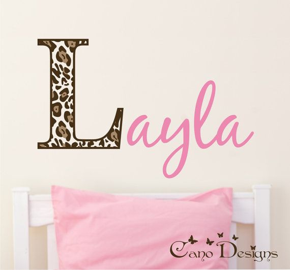 Hey, I found this really awesome Etsy listing at http://www.etsy.com/listing/128084505/leopard-print-monogram-name-initial-and