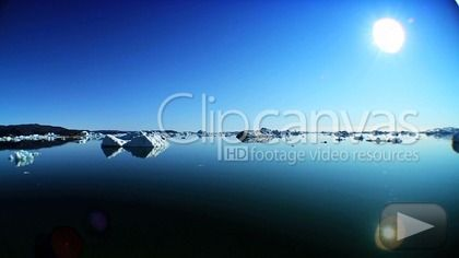 Check out this Arctic Greenland Illulissat HD Stock Footage Clip. Tracking shot made at dawn. Long shot. 2011-12-09, ICELAND.