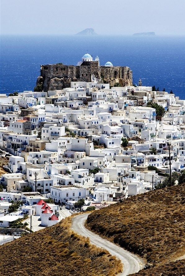 Atypalaia, Greece