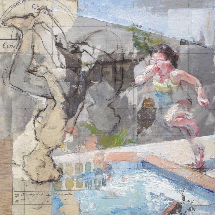 El verano invisible - Pilar Lopez Baez