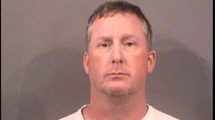 Wichita police officer arrested on suspicion of official misconduct and stalking