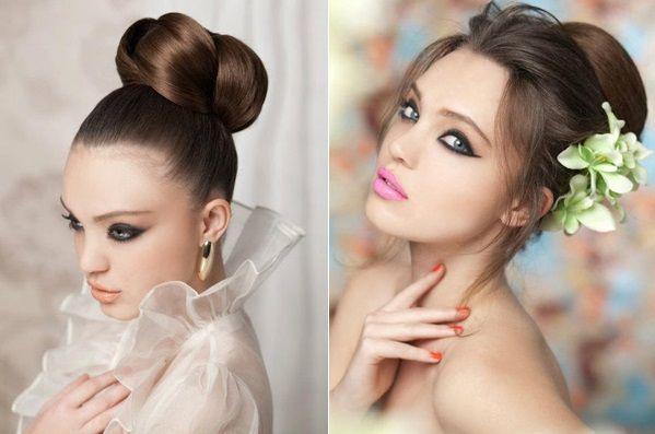 77 Best Wedding Bridal Hairstyle Ideas Images On Pinterest