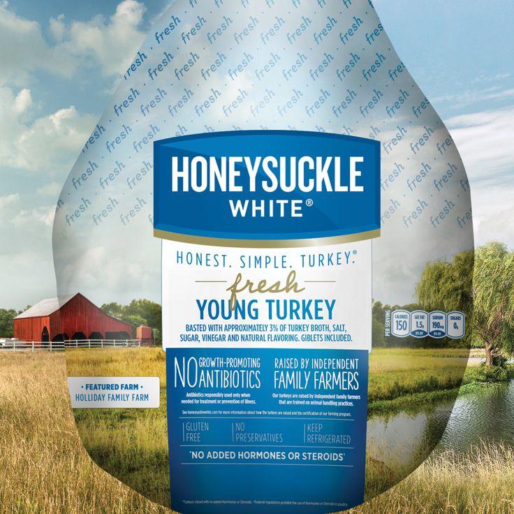 whole turkey how to honeysuckle whitea turkey
