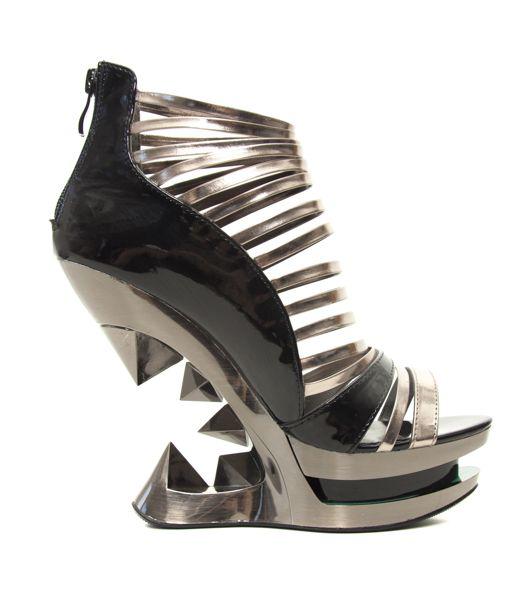 DISCOR – HadesFootwear Vegan Shoes