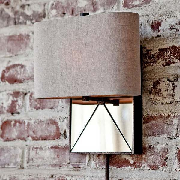 Interior homescapes offers the parisian wall sconce small by regina andrew design visit our online store to order your regina andrew design products