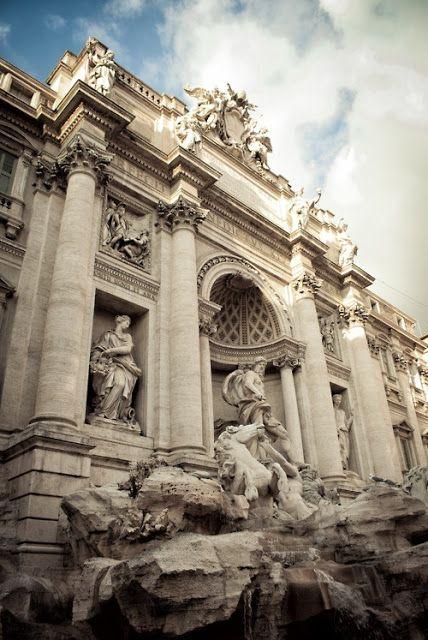 21 Best Ancient Roman Architecture Images On Pinterest
