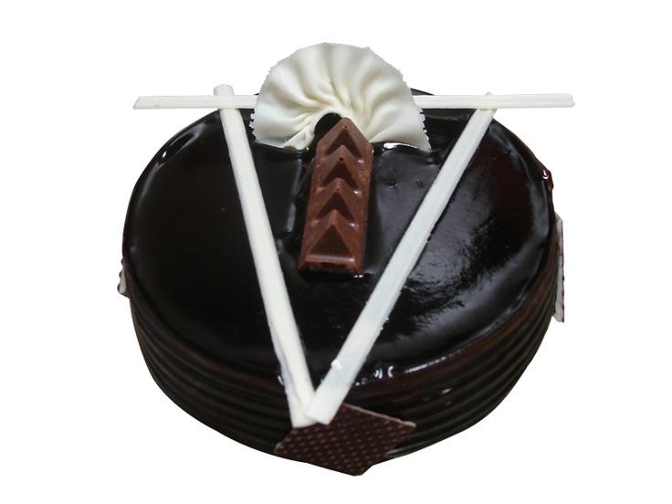 Monginis Dark Chocolate Cake Price