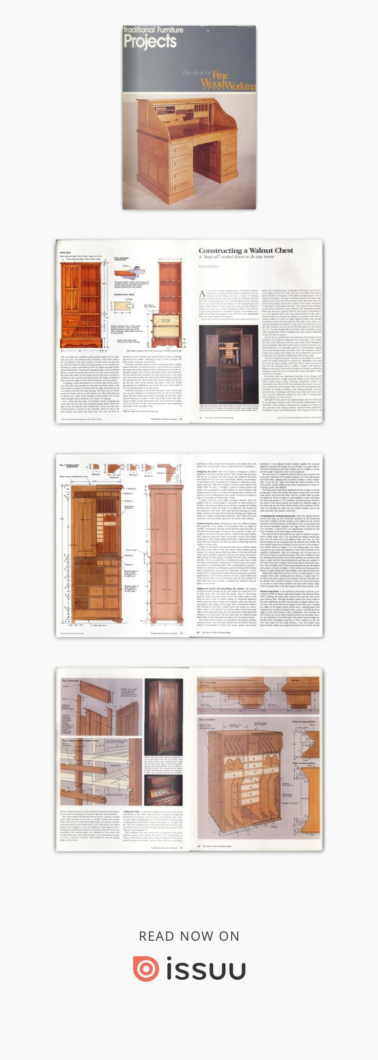 Best Of Fine Woodworking Traditional Furniture Fine Woodworking Woodworking Traditional Furniture