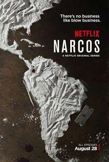 Yonomeaburro: Opinión. Narcos (Netflix): el biopic de Pablo Esco...