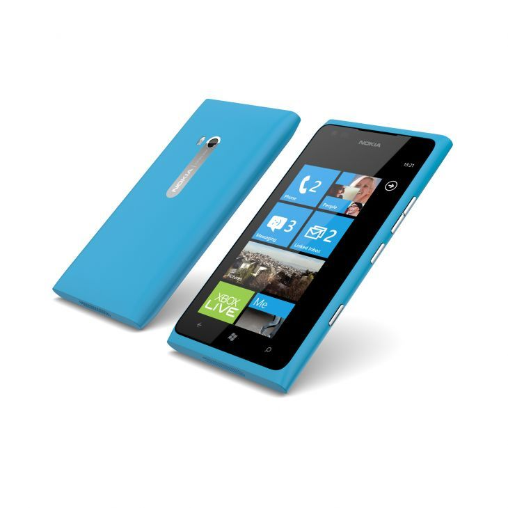 Nokia Lumia 900	Windows Phone 8 MP-Kamera HD Videofunktion Videotelefonie AMOLED-Displa	#mobilcomdebitel #top50  #gemeinsamgehtmehr #smartphone #mdshop #mobiltelefone #digitallifestyle #50 #nokia #lumia900 #hd #windowsphone
