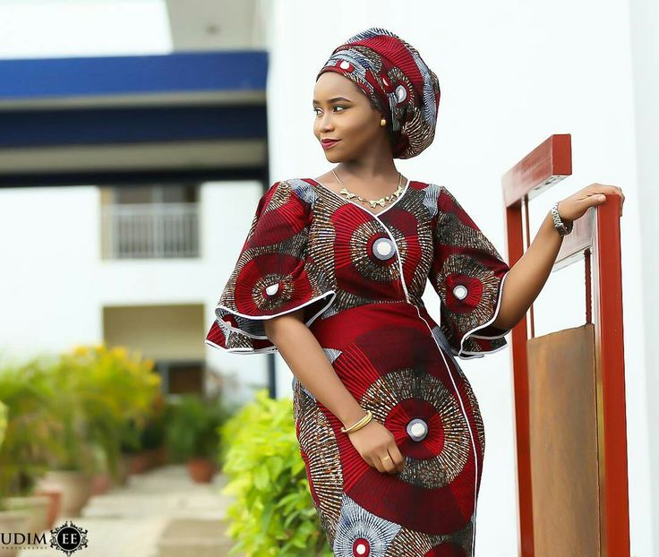 Hello divas, Here are some love Ankara fabrics and lovely styles that you will love to rock for any up coming owanbe party.  these lovely styles such Ankara short gown, long gown , top and trouser iro and buba and many more ..   #ankara aso ebi #ankara fabric