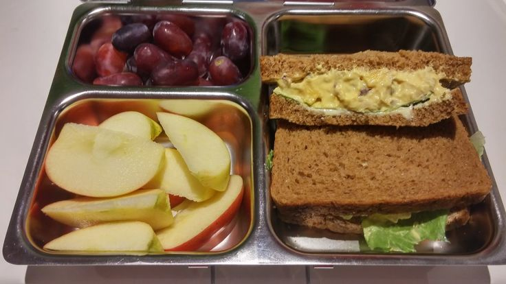 Hungry Hubby And Family: Curry Chicken Salad Sandwich